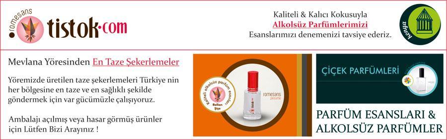 Akide Şekeri & Mevlana Şekeri Konya Yöresinden En Taze Şeklilde.