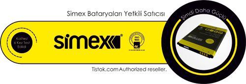 Simex Bataryaları Yetkili Satıcısı